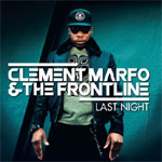Clement Marfo And The Frontline - Last Night MP3 [Warner Brothers]