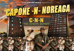 C-N-N - The Europe Report Tour