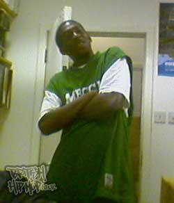 Emmanuel aka C-Swing