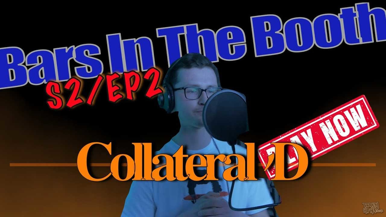 CollateralD - Bars In The Booth
