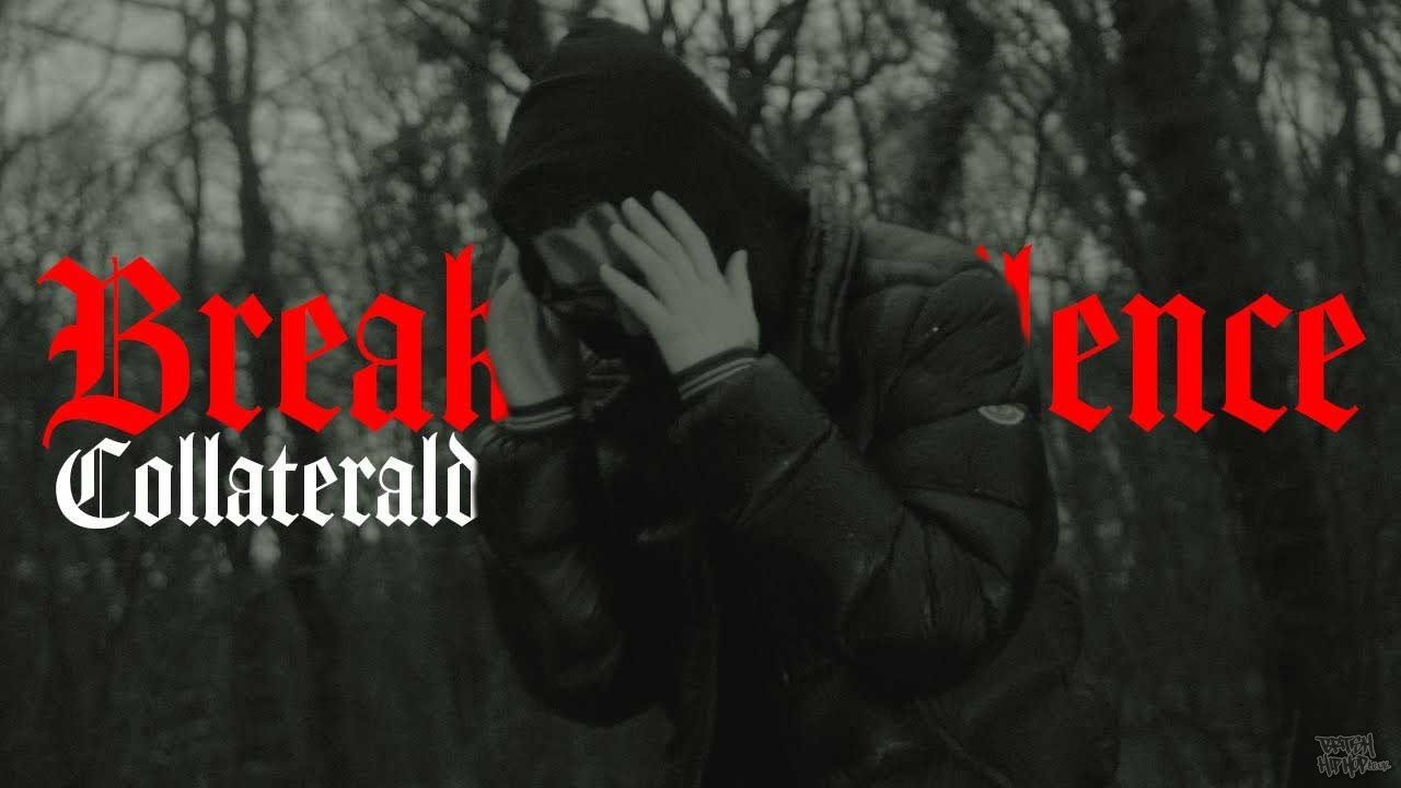 CollateralD - Breaking Silence Freestyle
