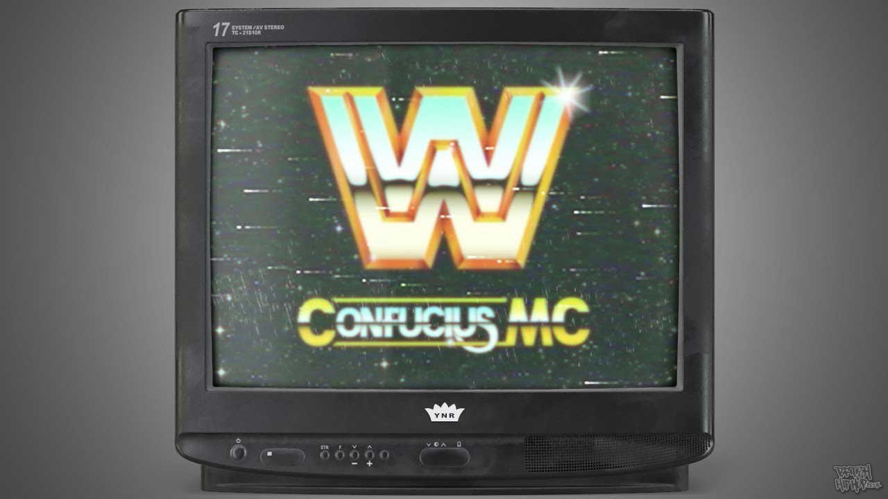 Confucius MC - WW