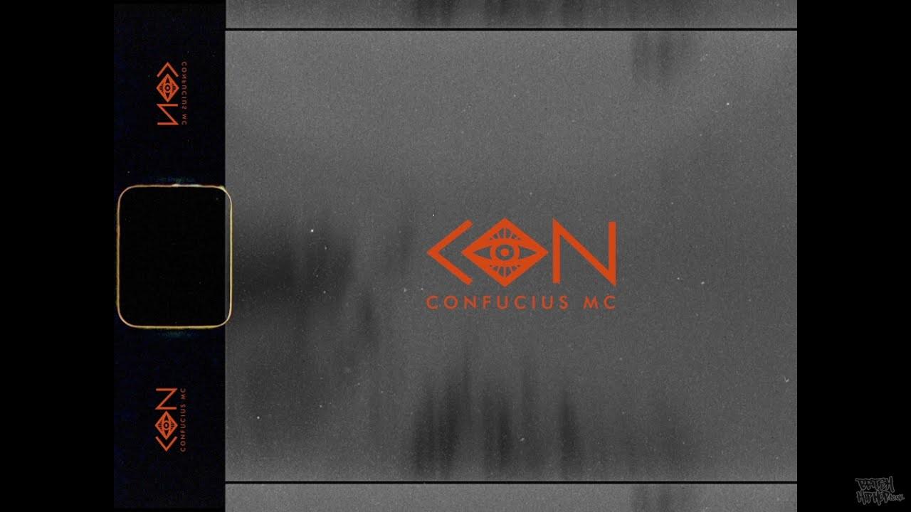 Confucius MC ft. Strange U and Lee Scott - Cicada 3301