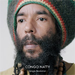 Congo Natty - Jungle Revolution LP [Big Dada]