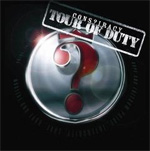Con?iracy - Tour Of Duty CD [Cons?iracy]