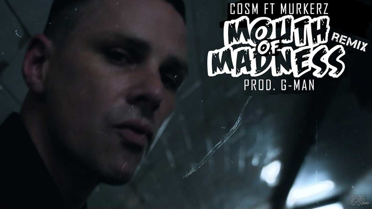 Cosm - Mouth of Madness