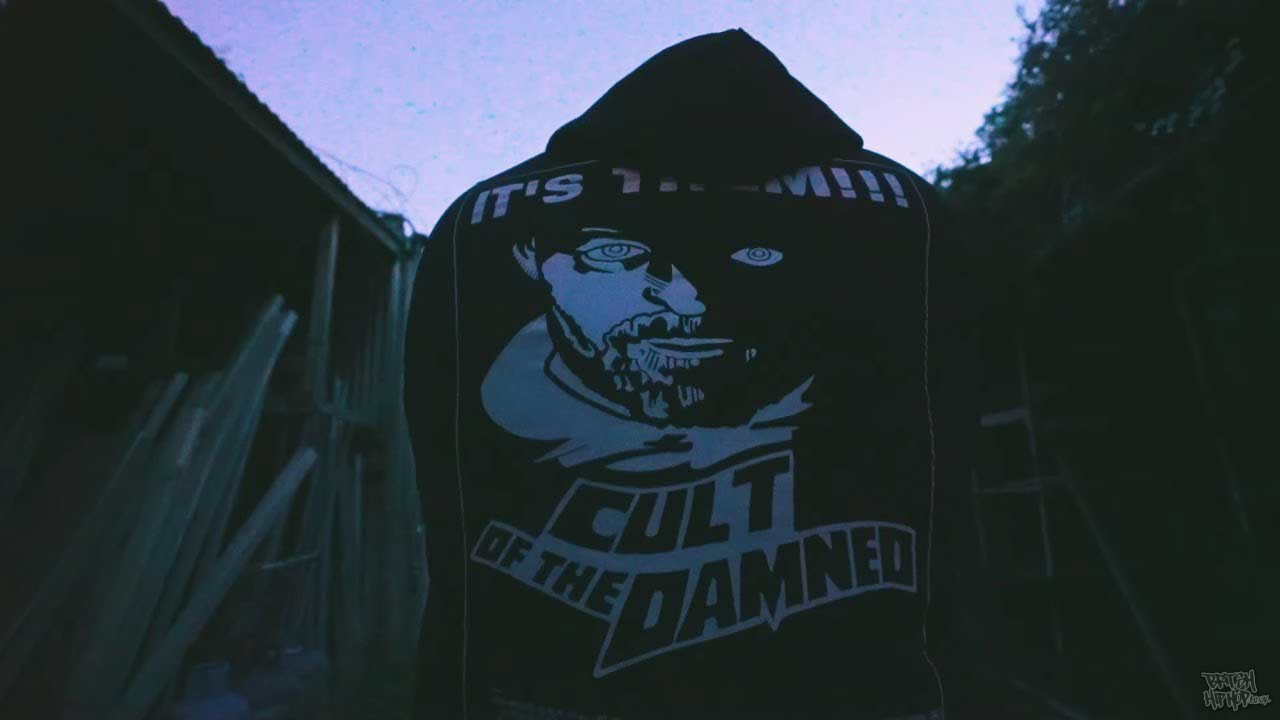 Cult of The Damned - Gung Foo