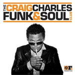 Various Artists - The Craig Charles Funk And Sould Club LP [Freestyle Records]