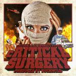 Critical - Surgery CD [Creative Juices]