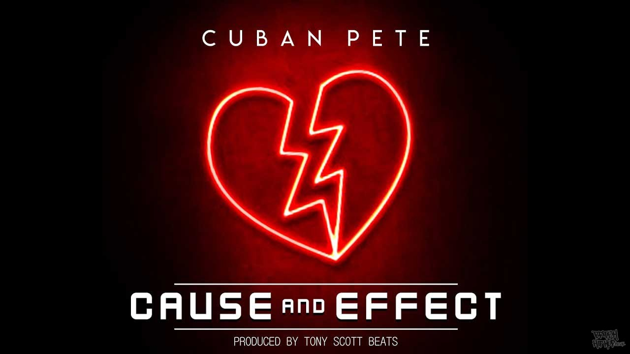 Cuban Pete - Cause And Effect
