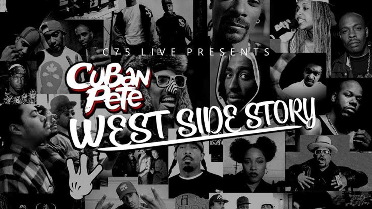 Cuban Pete - West Side Story