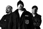 Cypress Hill Play Brixton 02 Academy June 15th