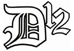 D12 London Venue Switched