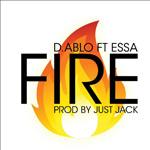 D.Ablo ft. Essa prod. Just Jack - Fire [Terra Firma]