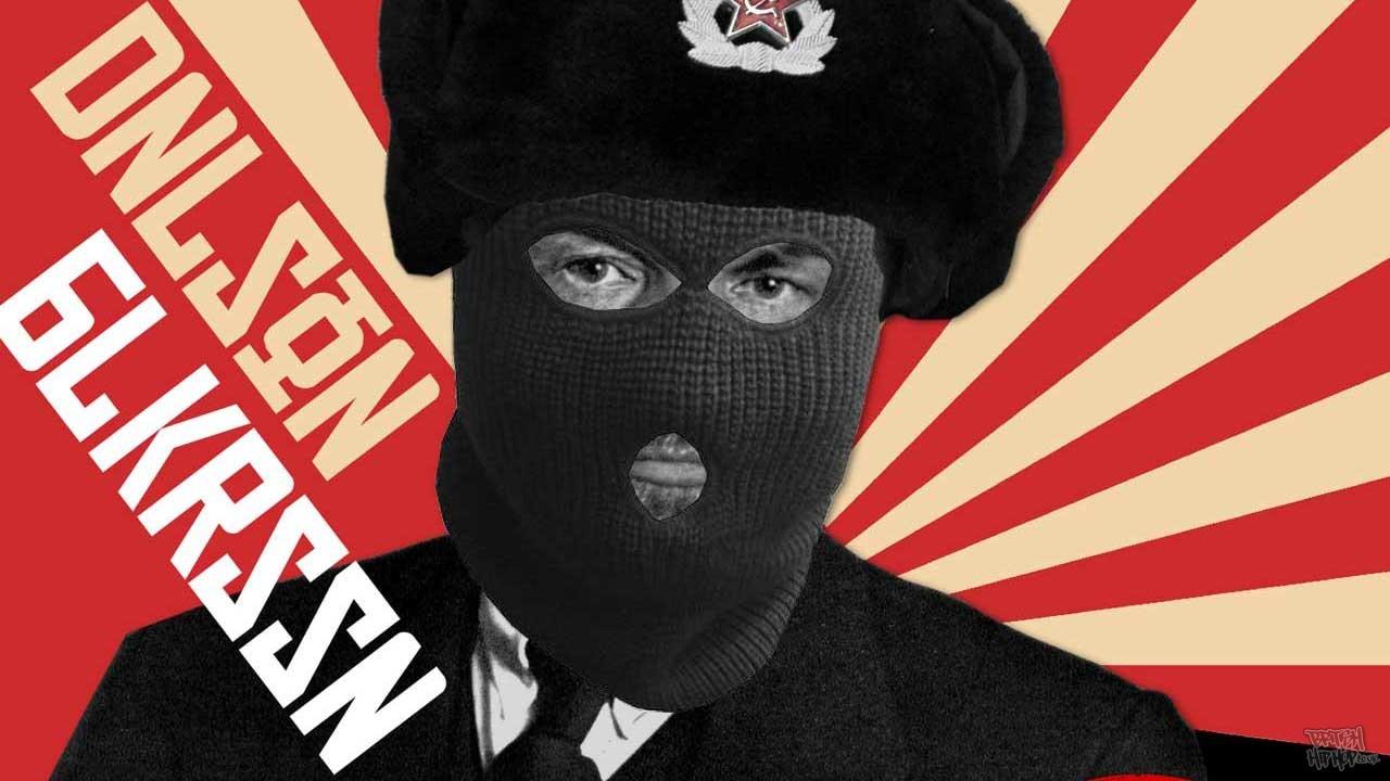 Daniel Son - Black Russian