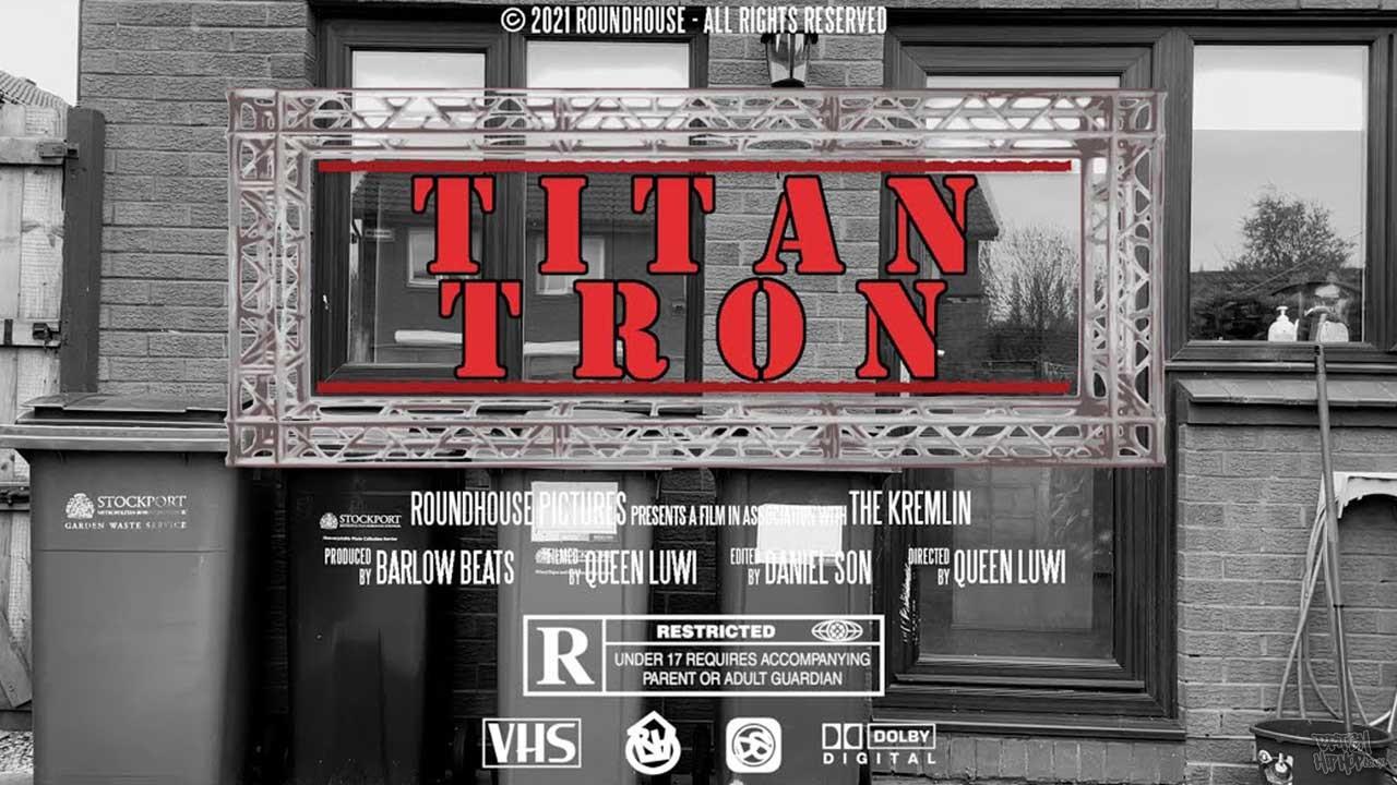 Daniel Son - Titan Tron