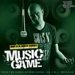 Dap C ft. Blak Twang & Geejay - Music Game CD [NGU Records]