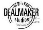 Dealmaker Studios Now Open