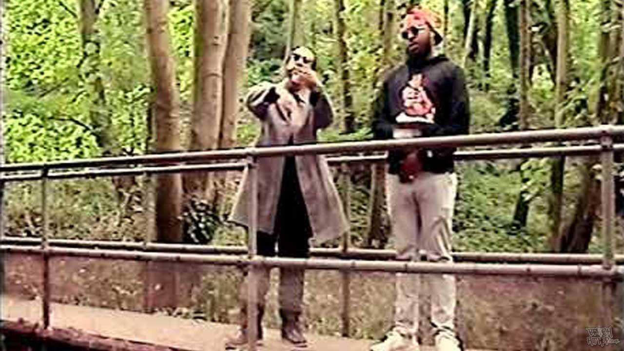 Ded Tebiase / Wish Master / Axel Holy / DJ Madhandz - Queen Camel