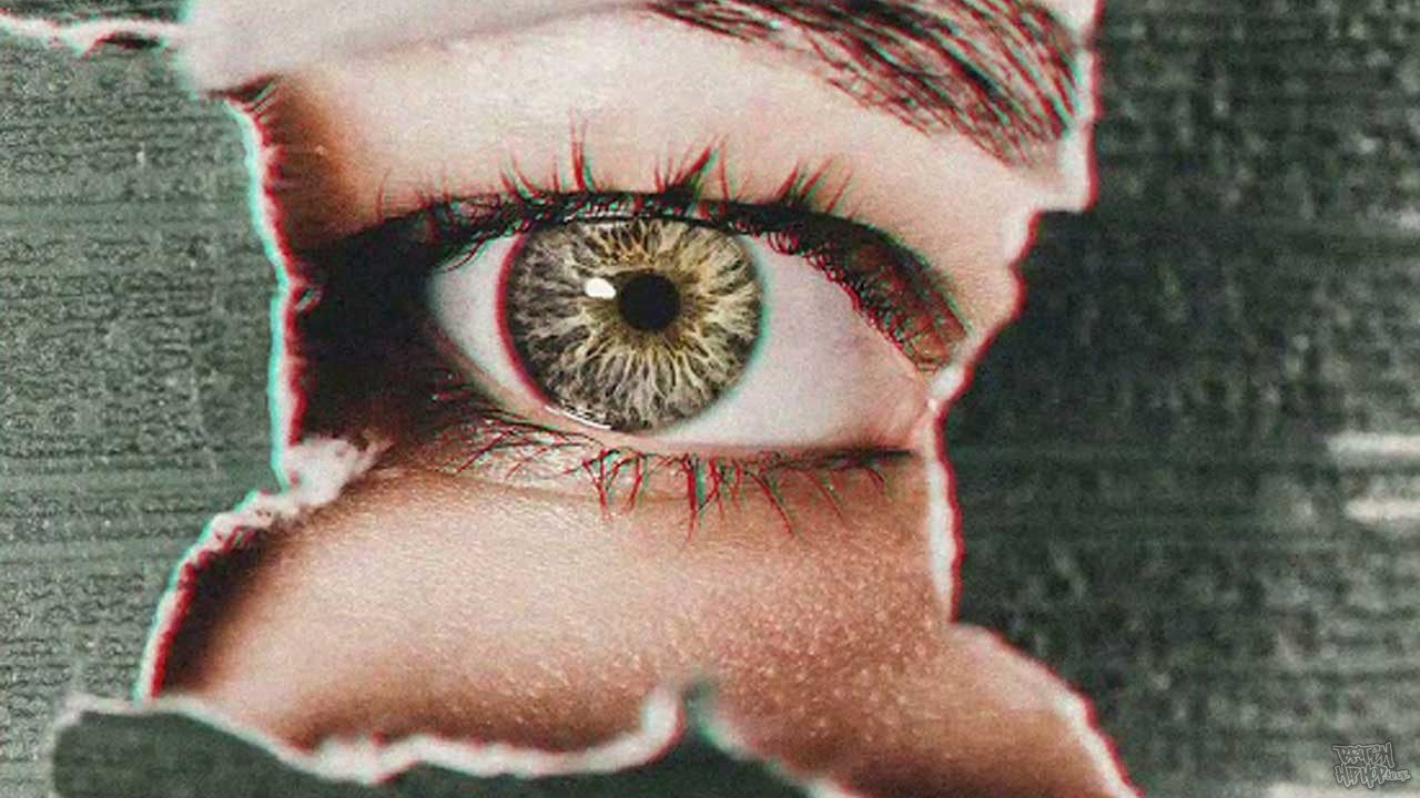 Depf - Locked Eyes
