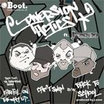 "Diversion Tactics - Cant Swim / Back To School 12"" [Boot]"