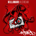 DJ Rasp - Killamari Allstars Mix MP3 [Killamari]