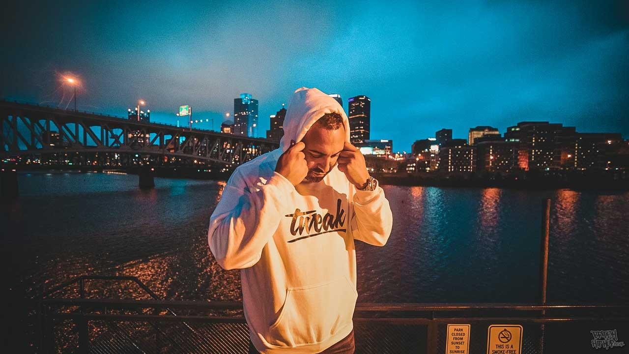 DJ Tweak