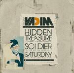 "DJ Vadim ft. Sabira Jade - Hidden Treasure 12"" [BBE]"