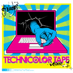 DJ Woody - Technicolor Tape Volume 1 [Audio]