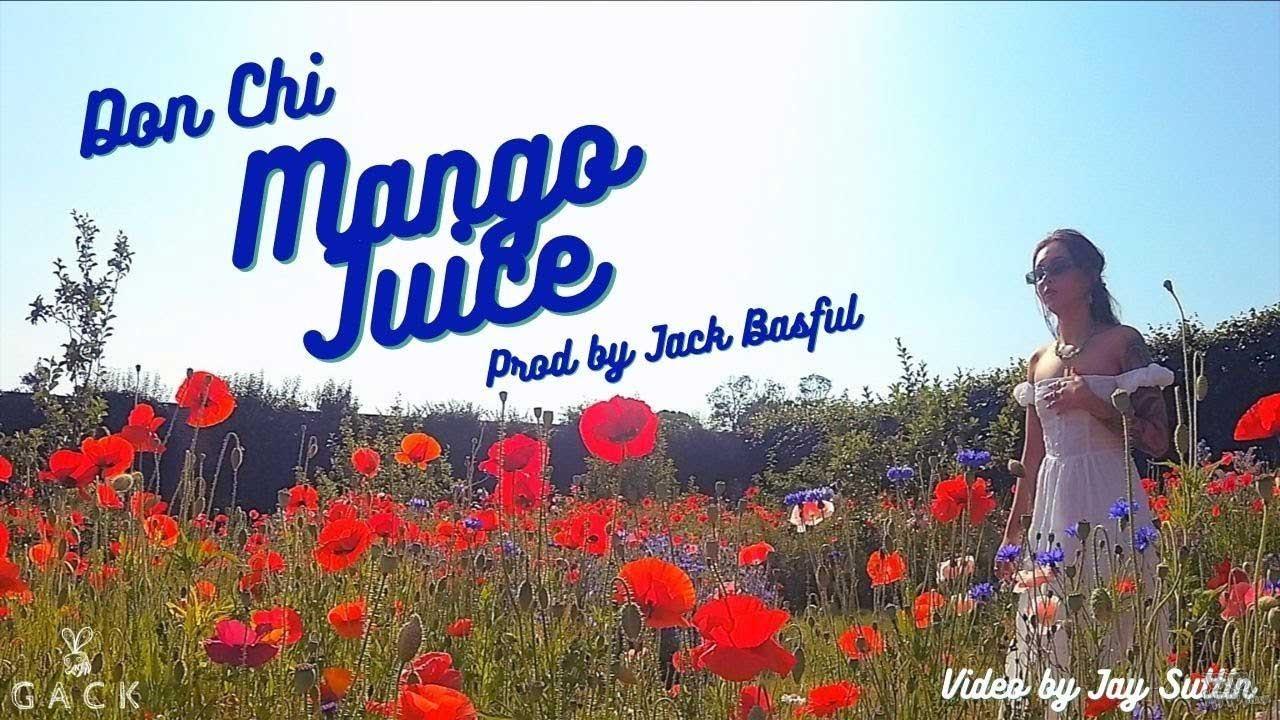 Don Chi - Mango Juice