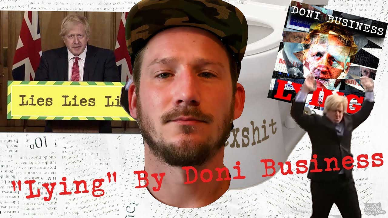Doni Business - Lying