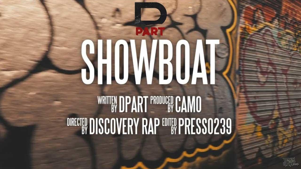 Dpart - Showboat