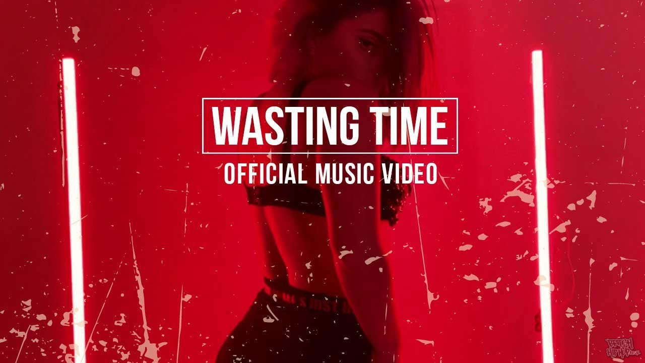Dpart - Wasting Time