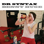 Dr Syntax - Benny Huge LP [Dented]