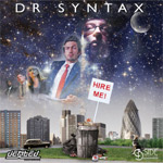 Dr Syntax - Hire Me MP3 [Dented Records]