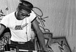 Hip Hop History Month - D.St