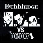 Dubbledge Vs The Boondocks LP [Hidden Agenda]