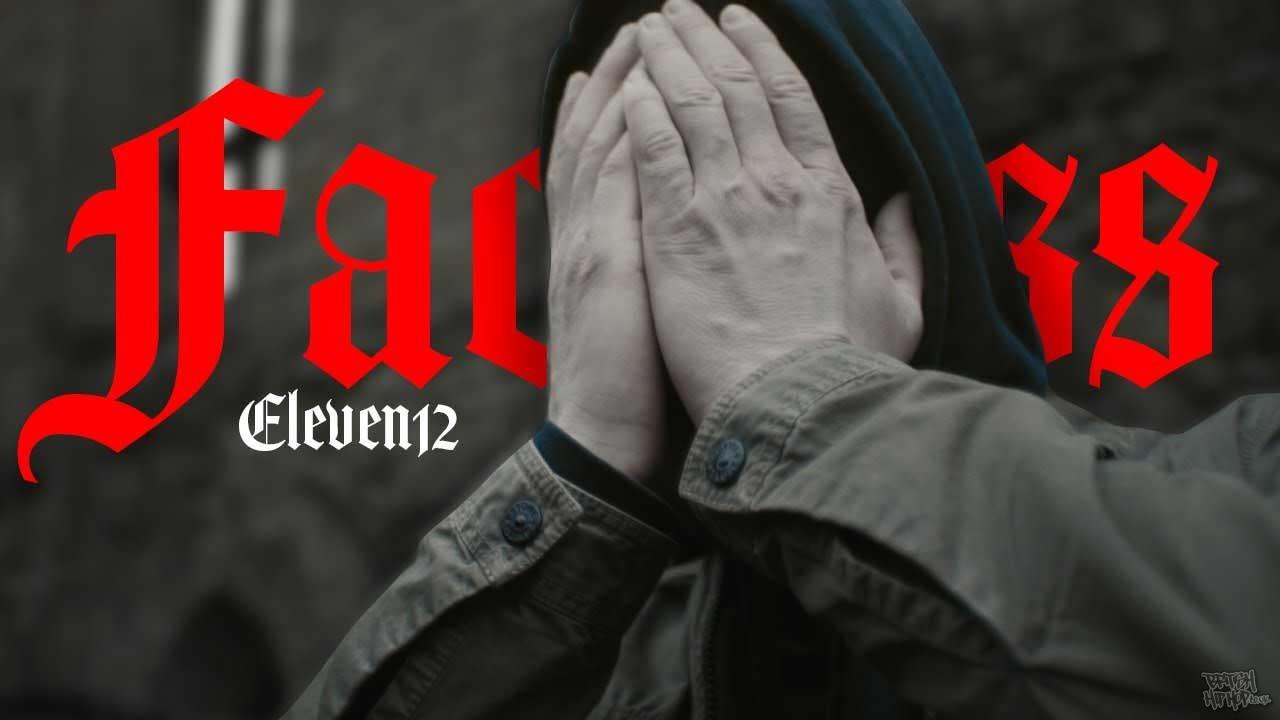 Eleven12 - Faceless