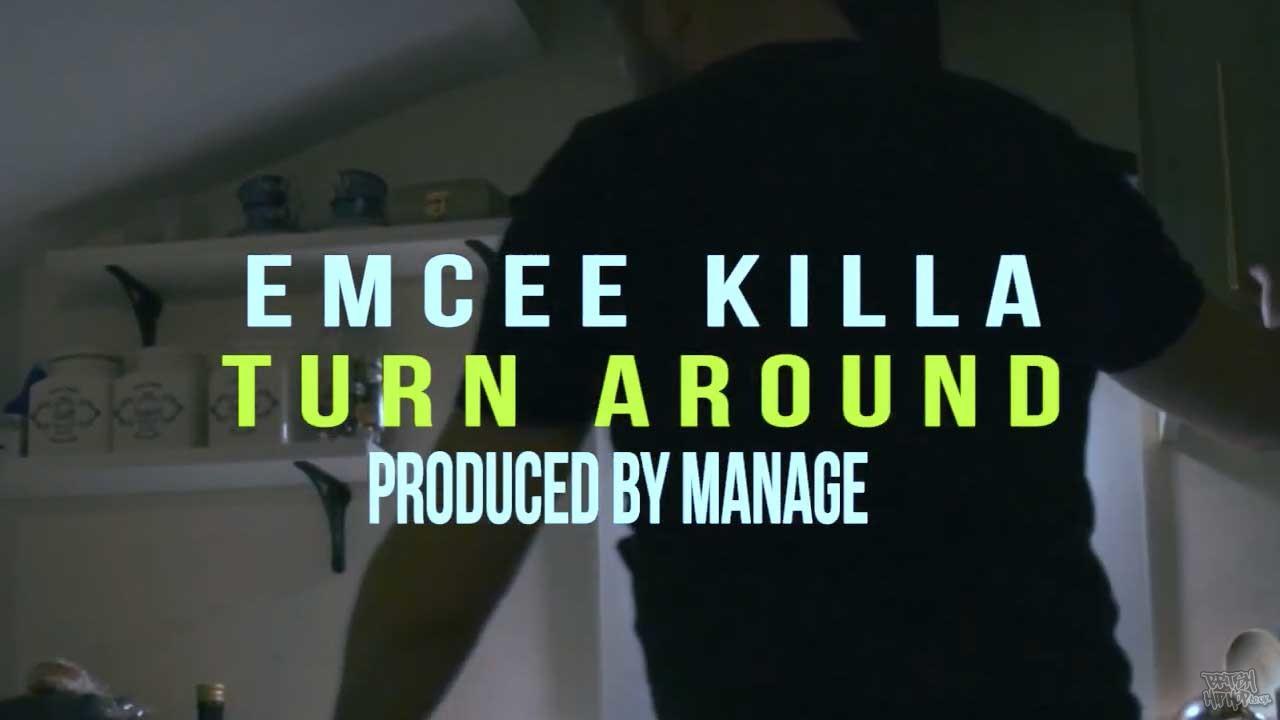 eMCee Killa - The Turnaround