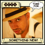 Essa - Time For Something New EP [First Word Records]