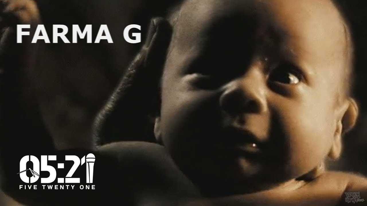 Farma G - Love And Peace