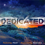 FDot1 And Rediculus - Dedicated EP [Knowledge Giving Birth Productions]