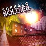 Filfy ft. Deadly Hunta - Buffalo Soldier MP3 [High IQ]