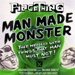 Fingathing - Man Made Monster
