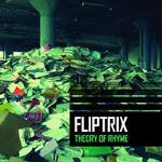 Fliptrix ft. Jehst - Get Involved CD [High Focus]