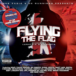 Various Artists - Flying The Flag LP [RGS Entertainment]