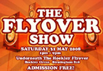 Soweto Kinch Presents - The Flyover Show
