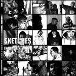 Forbidden Tongues - Sketches In Black And White CD [Hidden Chamber]