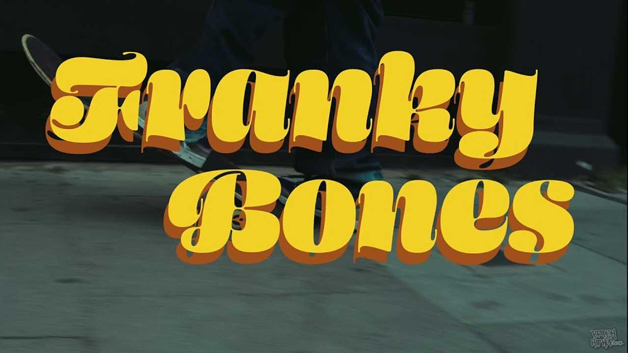 Franky Bones - Couple Bucks