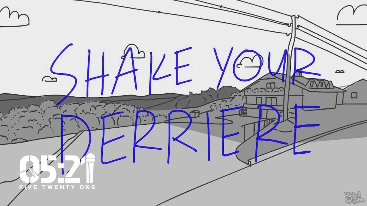 Fresh 'S - Shake Your Derriere